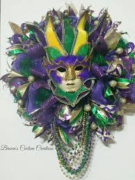 mardi gras deco mesh 148 best wreaths mardi gras images on wreath ideas