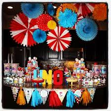 Circus Birthday Decorations Diy Carnival Decorations Google Search Party Pinterest
