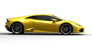 lamborghini sketch side view lamborghini huracan yellow side view automo pinterest