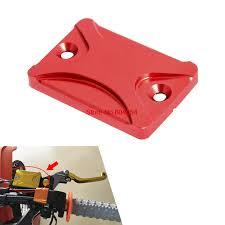 aliexpress com buy cnc billet brake reservoir cylinder cover for