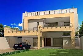 home design architecture pakistan architectural home design by ahmed waqas category private houses