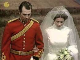 princess anne princess anne marries mark phillips part 3 youtube