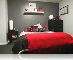 grey and red bedroom dgmagnets com