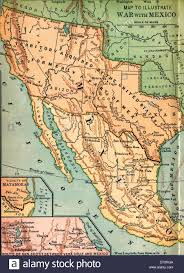 Map Of Guadalajara Mexico by Map Of Mexico Stock Photos U0026 Map Of Mexico Stock Images Alamy