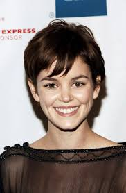 7 best pixie cuts images on pinterest hairstyles actresses and