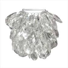 Chandelier Wall Sconce Crystal Wall Sconces Maso Home Mc29019 Modern Crystal Wall Light