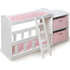 Doll Changing Tables 54 Cribs And Changing Tables Sets Afg Athena Leila Crib And