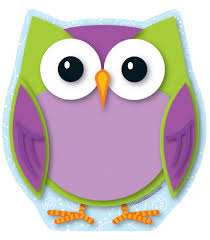 Decorative Owls by Create Your Own Inspirational Message Or Classroom Display With
