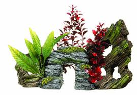 fish tank ornaments spruce up your tank for below 20 home aquaria