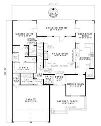 2800 square foot house plans craftsman plan 2 470 square feet 4 bedrooms 2 5 bathrooms 110