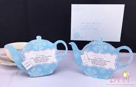 teapot invitation templates cloudinvitation com
