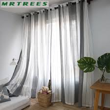 online buy wholesale sheer linen curtains from china sheer linen