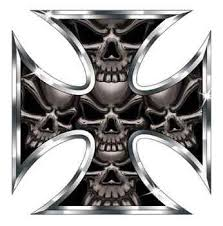 iron cross inspiration iron