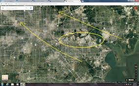 Houston Transtar Map Houston Stinks And Here U0027s Why Khou Com