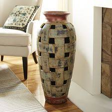 Large Vase With Twigs Vases Decorative Vases Platters U0026 Bowls Pier 1 Imports