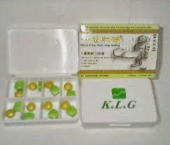 obat pembesar penis klg pills original ampuh dan alami obat
