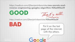 seo secrets reverse engineering google u0027s algorithm