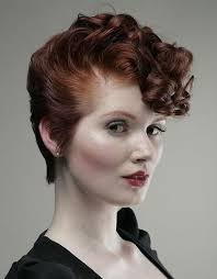 old fashioned short hair retro short hairstyles for women google search hair today gone