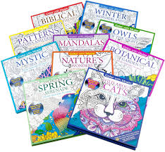 amazon com wild about cats coloring book with bonus
