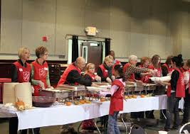feed the homeless on thanksgiving oklahoma charities gear up to feed the hungry on thanksgiving kgou