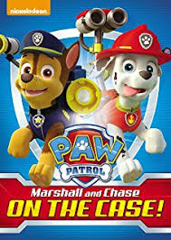 amazon paw patrol meet everest gage munroe alex thorne