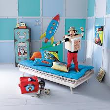 theme chambre garcon décoration chambre garçon