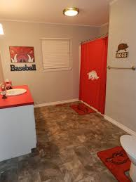Razorback Bathroom Hog House Sleeps 11 Vrbo