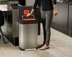 Kitchen Trash Compactor by Titan