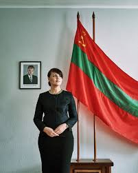 Soviet Russian Flag Meet The People Of Transnistria A Stuck In Time Soviet Country