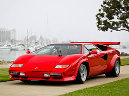lamborghini nomana lamborghini countach specs and photos strongauto