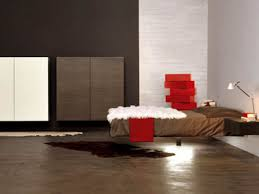 Japanese Room Decor by King Modern Japanese Style Platform Bed With Headboard And Retail