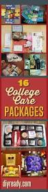 Cute Halloween Gift Ideas by 25 Best Fall Care Package Ideas On Pinterest Military Care