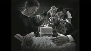 Sweet 16 Halloween Cakes by Halloween Horror Nights Sweet 16