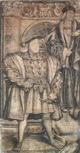 portraits of king henry viii born 1491 ruled 1509 to 1547