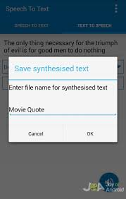 10 best speech to text apps for writers