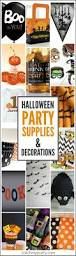 top 25 best halloween party supplies ideas on pinterest spider