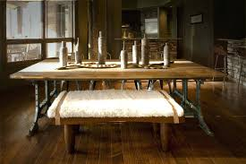 industrial kitchen table furniture industrial kitchen table and chairs bolt solid wood metal dining
