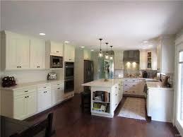 split level kitchen ideas cabin remodeling best split level kitchen ideas on open