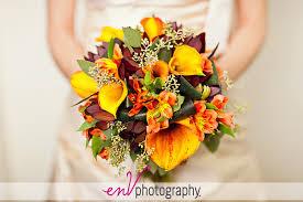wedding flowers edmonton wedding bouquet inspiration orange rust yellow fall flowers by