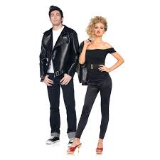 sin city halloween costume grease danny u0026 sandy couples costume top costumes of 2015