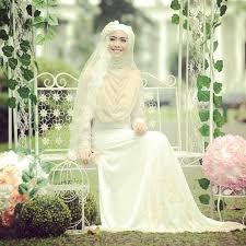 wedding dress muslimah oki setiana dewi irna la perle