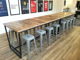 ikea table legs stainless steel top table at ikea satin finish island counter