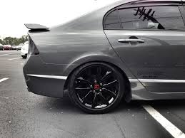 09 honda civic rims best wheels 8th generation honda civic forum