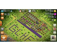 Castle Maps For Minecraft Clash Of Clans Apk Android App Download Chip