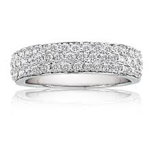 walmart white gold engagement rings white gold promise rings that are charming