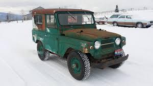 1969 nissan patrol interior 1964 nissan patrol soft top 4x4 l60 runs nice and drives solid