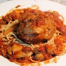 cuisiner les poivrons osso bucco de dinde aux poivrons aimer cuisiner et manger