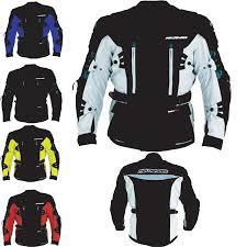 waterproof motorcycle jacket fieldsheer hydro tour textile waterproof motorcycle jacket best