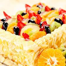 fresh fruit online fresh fruit cake order online delhi home delivery bakery