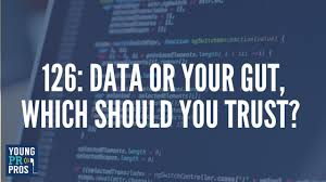 Seeking Text Episode Episode 126 Data Or Your Gut Which Should You Trust Pr Pros
